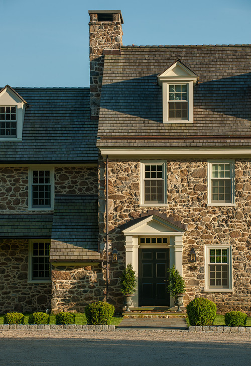 Restored Colonial Home in Philadelphia