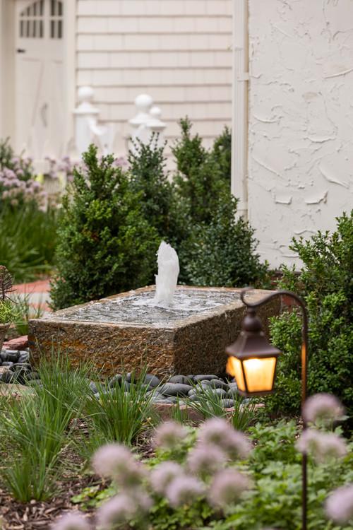 Kleiner Steinbrunnen