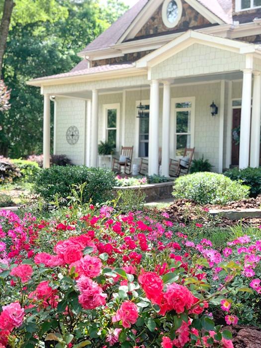 Duke Manor Farm Blog
