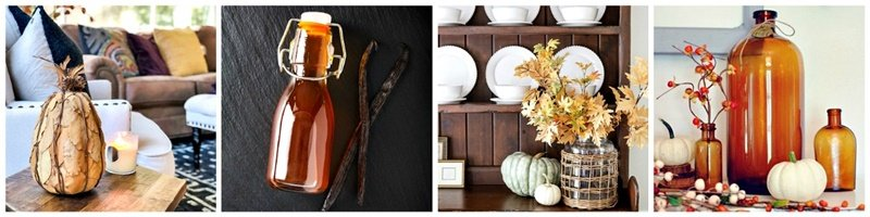 October Cozy Living Series