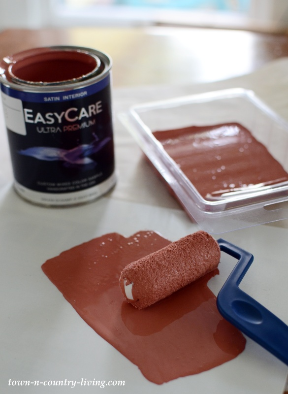 Cavern Clay EasyCare Paint