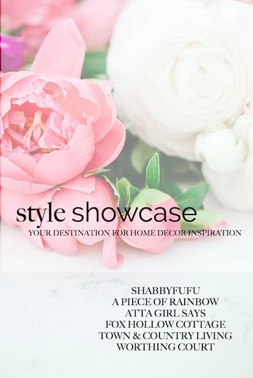 Style Showcase Tuesdays