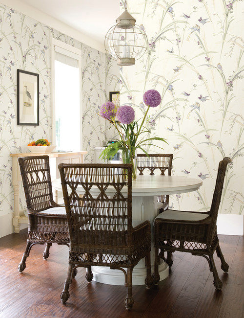 Victorian Style Dining Room