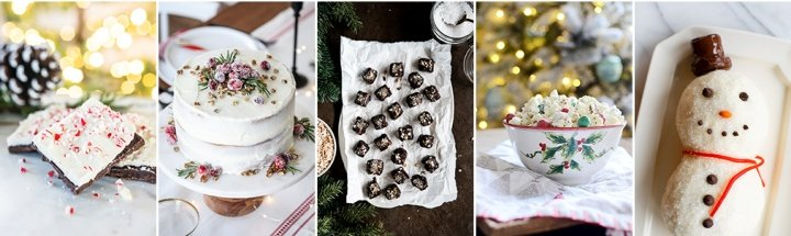 Christmas Treats Blog Hop