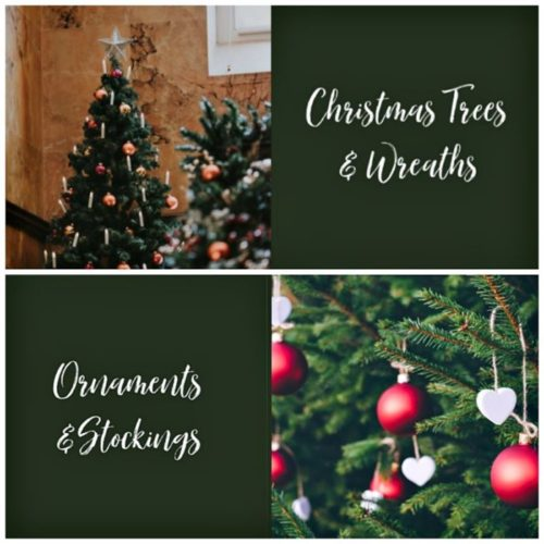 Holiday Shopping at Town and Country Living