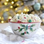 Christmas Popcorn Recipe for the Holidays