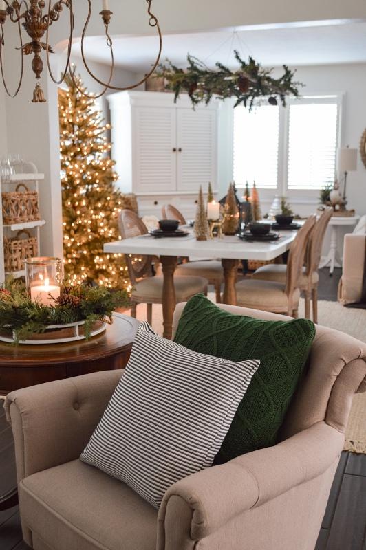 Fox Hollow Cottage Christmas Tour