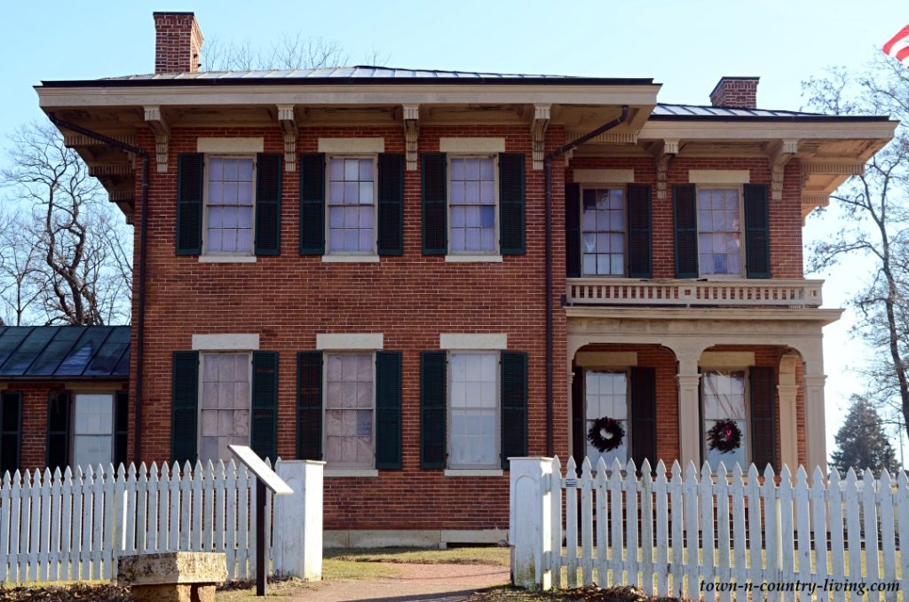 Home of Ulysses S. Grant
