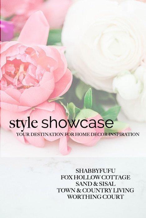Style Showcase on Tuesdays