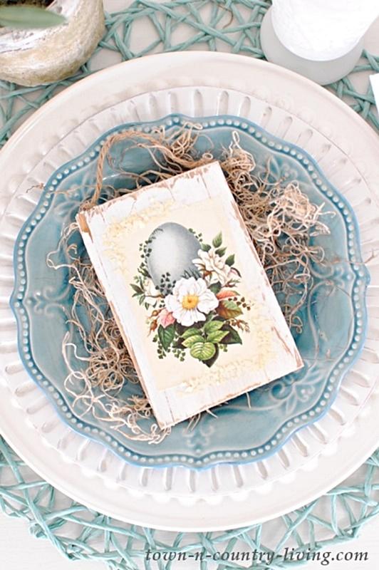 Free Easter Spring Printable