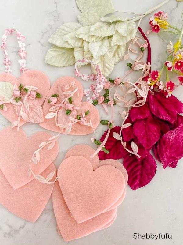 Valentine Craft by Shabbyfufu
