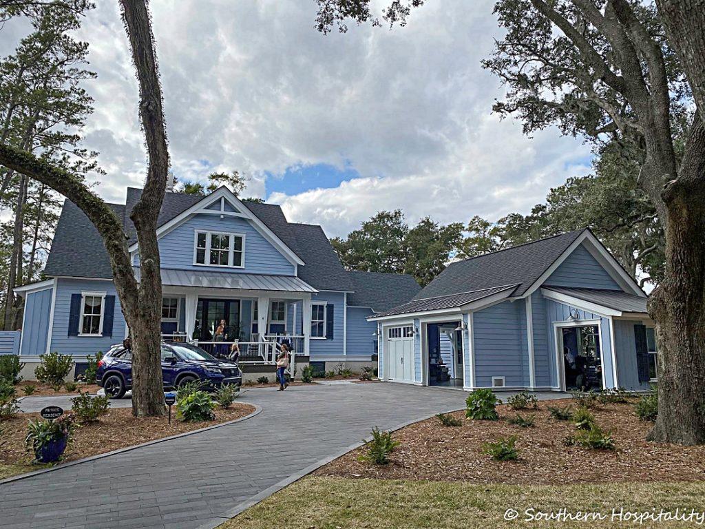 Southern Hospitality HGTV Dream Home
