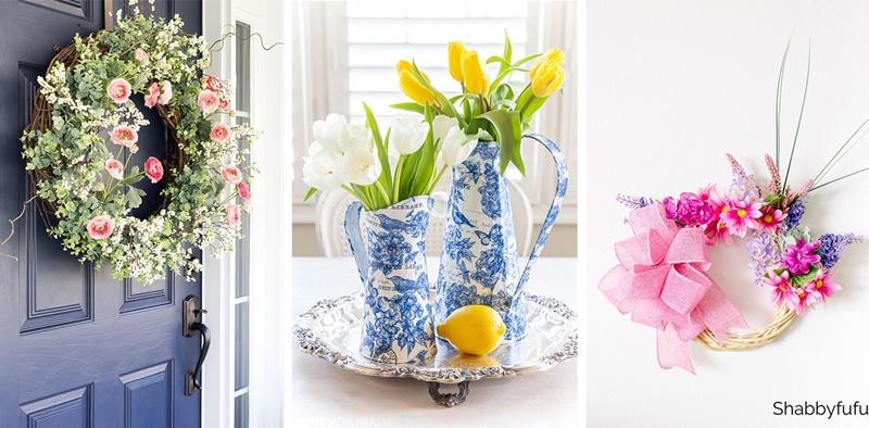 Spring Craft Series