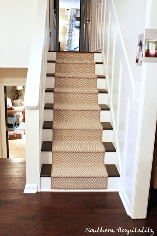 Stair Runner by Southern Hospitality