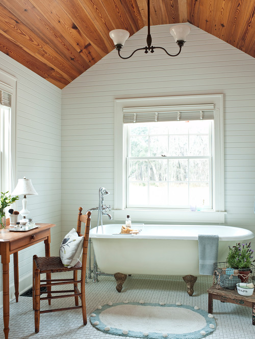 9 Vintage Bathroom Ideas to Soak In and Enjoy