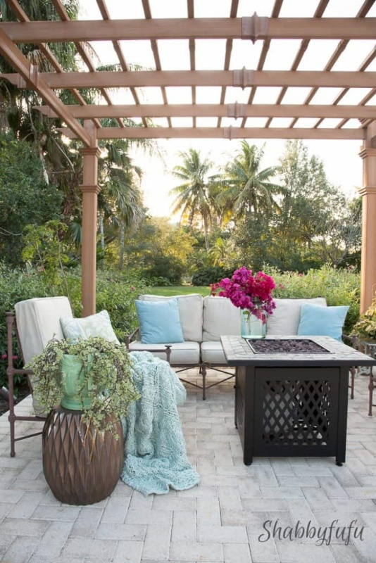Patio Cleaning Tips