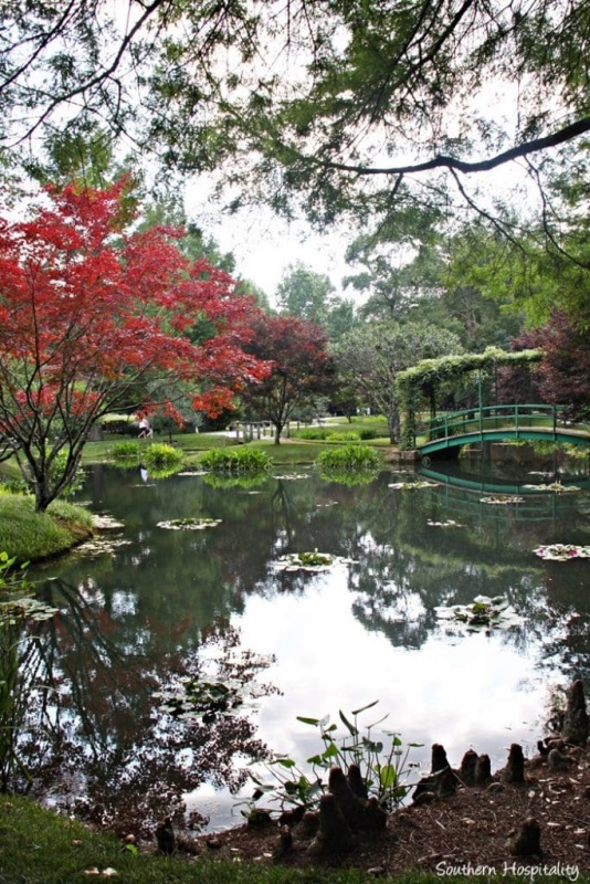 Gibbs Garden