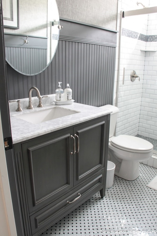 Bathroom by Southern Hospitality