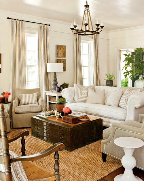 Southern living style home