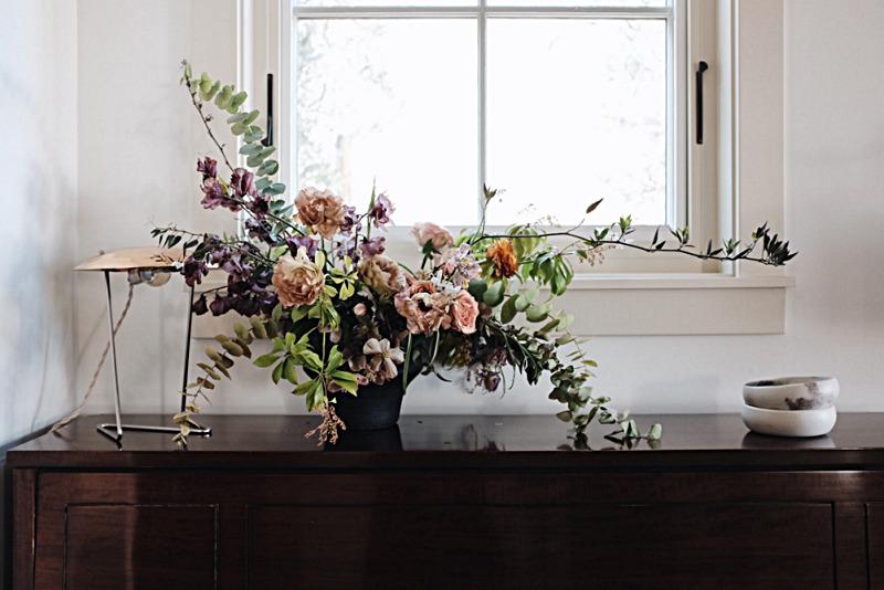 Free Style Flower Arrangement