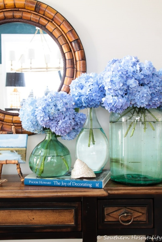 Summer Home Tour by Southern Hospitality