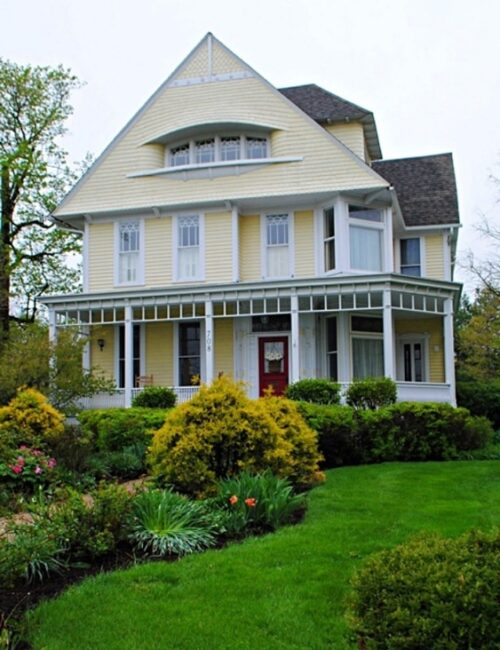 Sycamore Historic Homes Tour