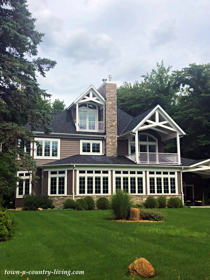 Vacation Homes on Lake Michigan - Fennville Area