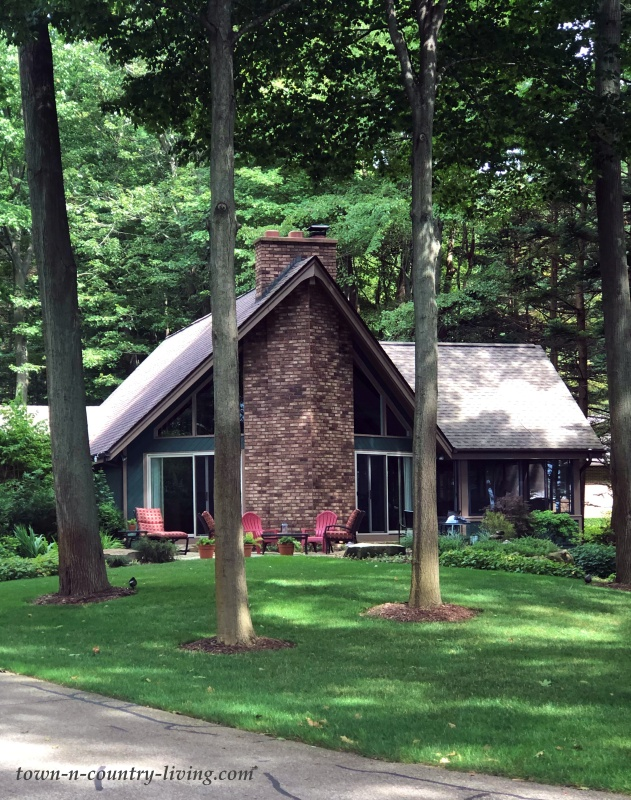 Fennville Lakefront Home