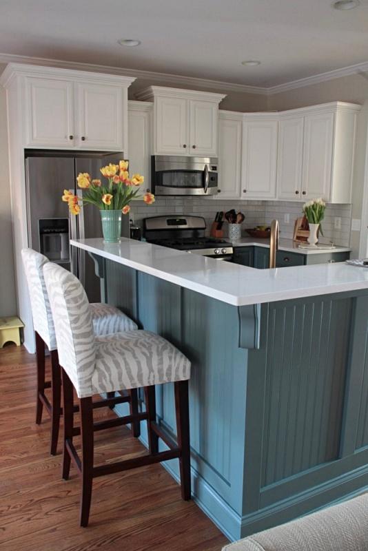 Kitchen by Southern Hospitality