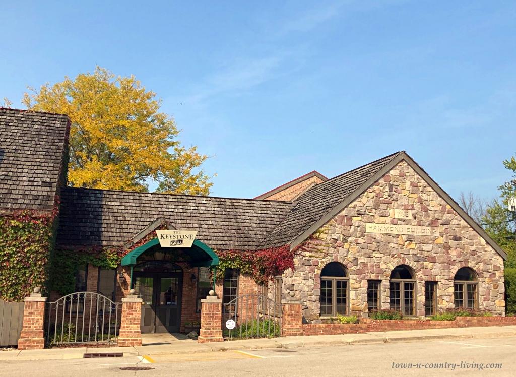 The Keystone Grill Restaurant
