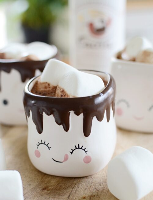 Marshmallow Mugs from Royal Wren in Geneva, Illinois
