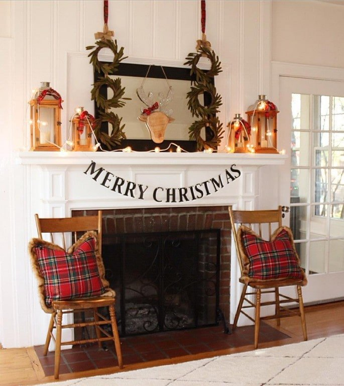 Fox Hollow Cottage Christmas Ideas