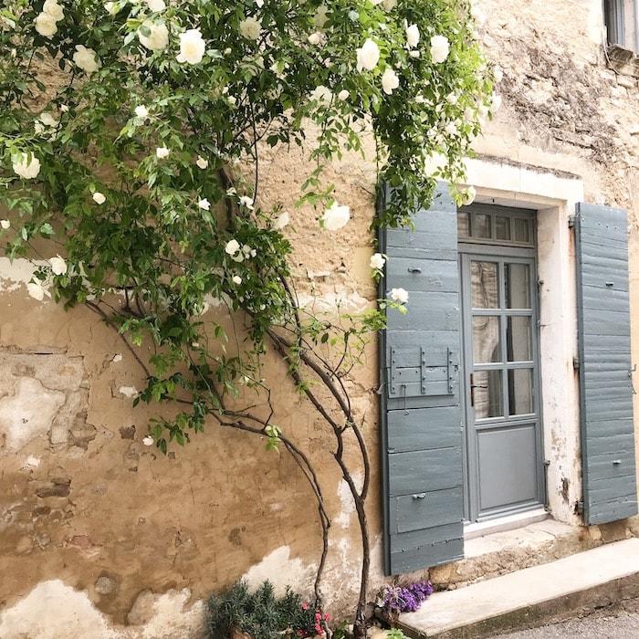 French Style Home Tour - Shabbyfufu