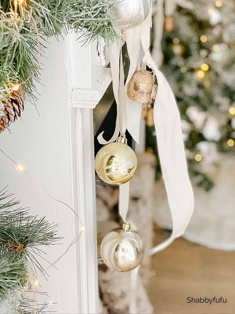 Shabbyfufu Christmas Decorations