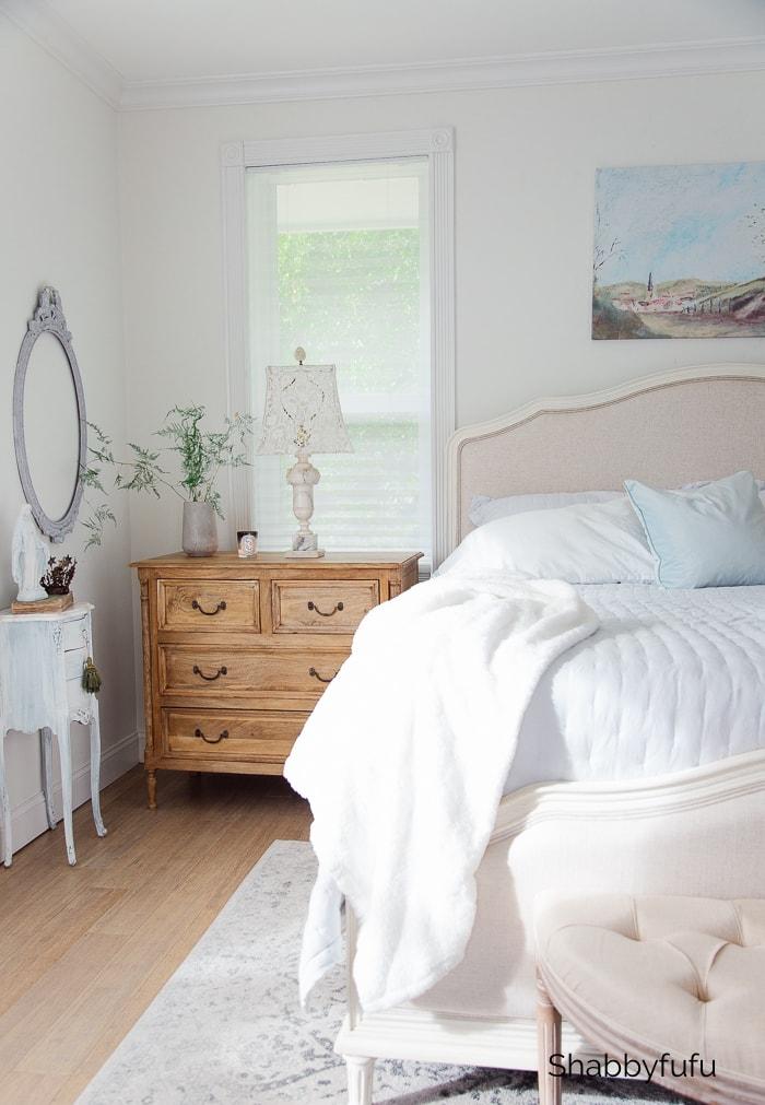 Shabbyfufu Bedroom