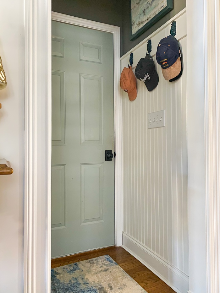 Bead Board Nook by Southern Hospitality