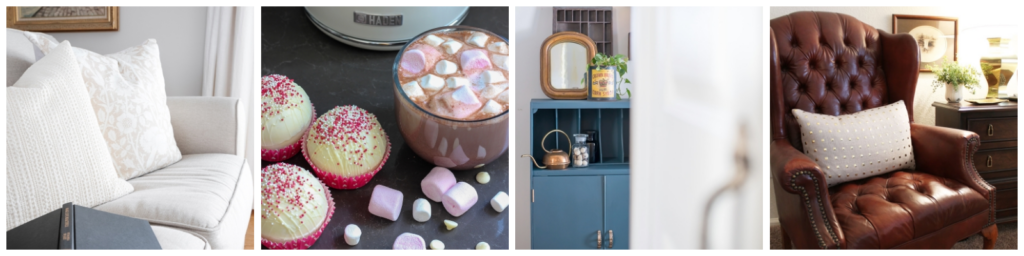 Cozy Living Series February 2021
