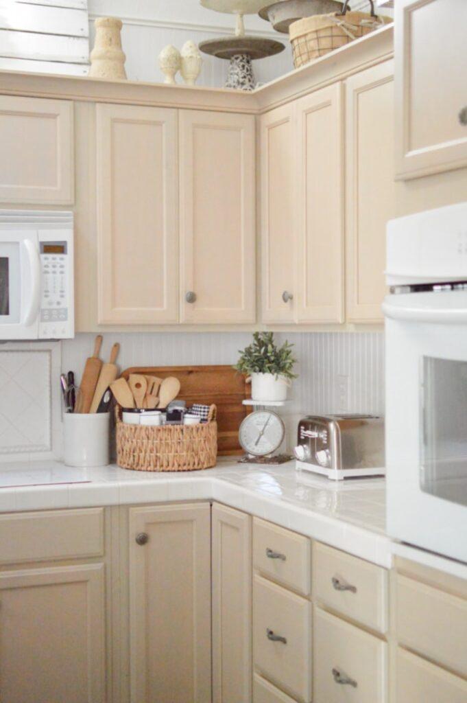 Kitchen by Fox Hollow Cottage
