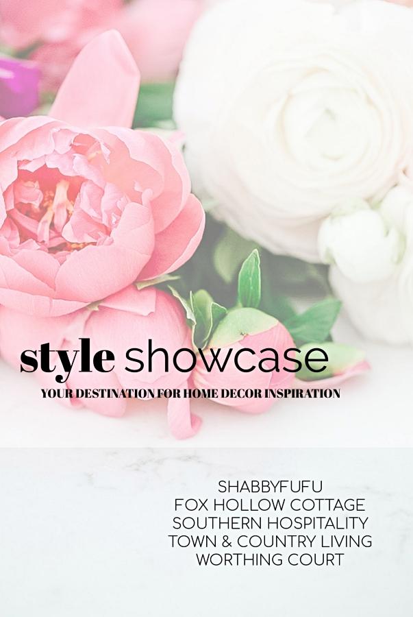 Style Showcase Series