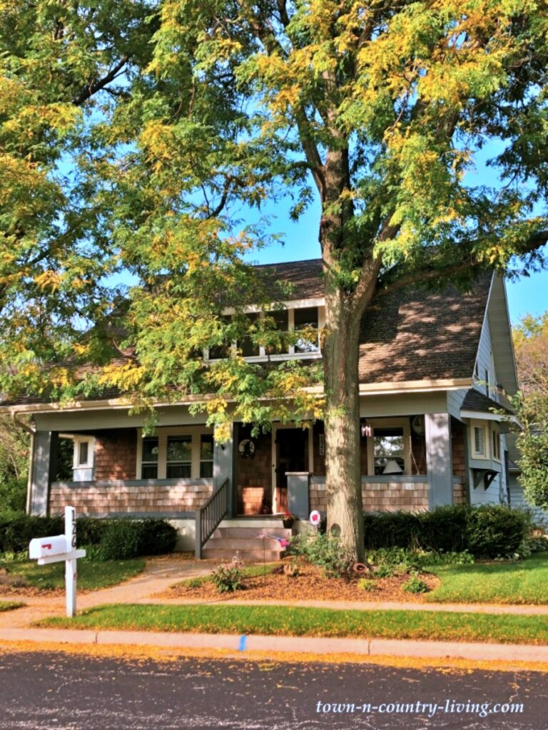 Charming Craftsman Home in Cambridge, Wisconsin