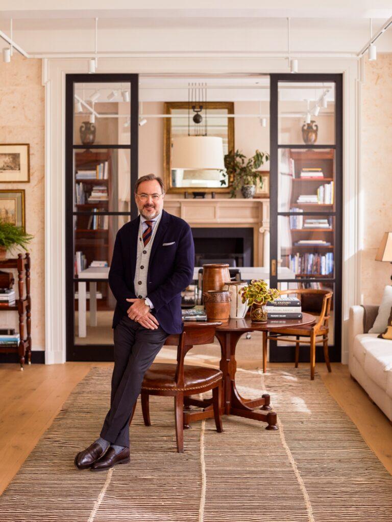 Gil Schafer - Architect