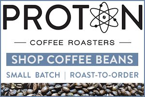 Proton Coffee Roasters