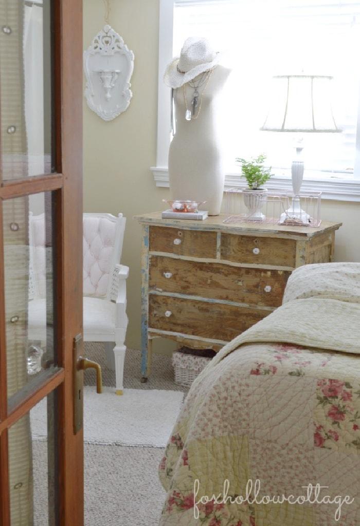 Fox Hollow Cottage Bedroom
