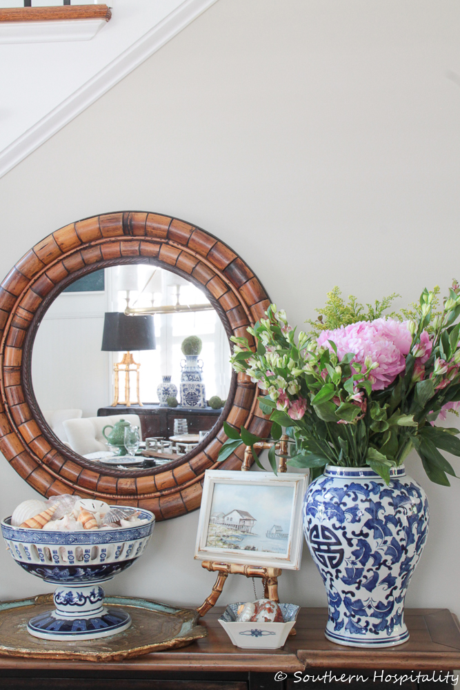 Summer Decor by Southern Hospitality