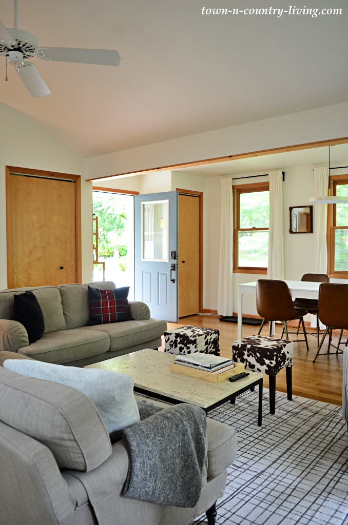 Tiny House Airbnb Vacation Rental
