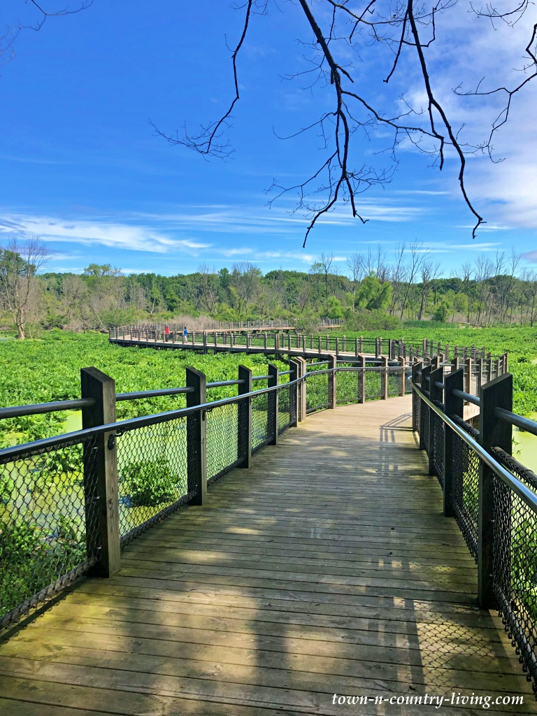 Galien River Country Park