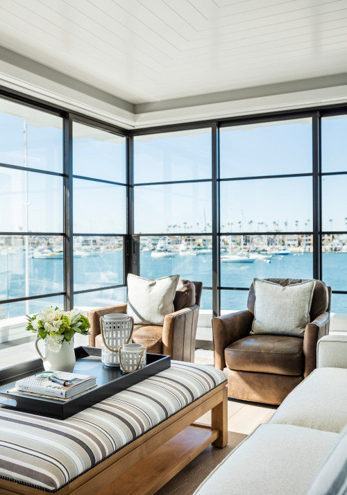 Collection of Waterfront Rooms