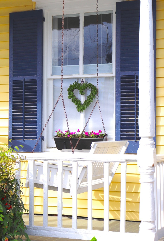 Heart Shaped Preserved Boxwood Wreath