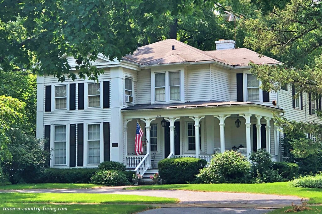 Grand Old Historic Home with Wrap Around Porch