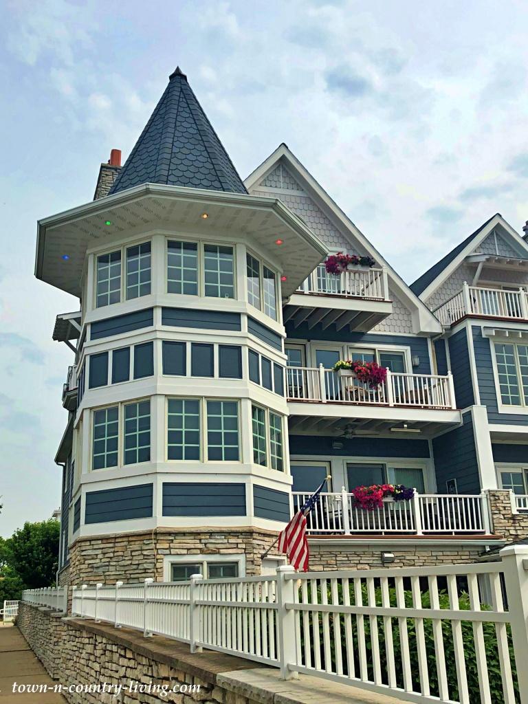 Vacation Homes of New Buffalo, Michigan